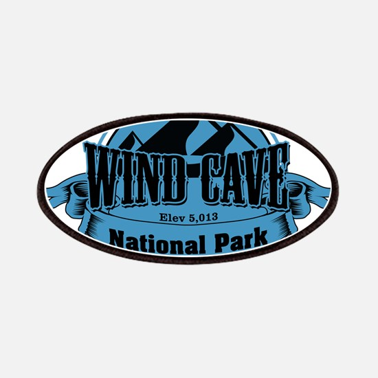 wind cave 5 Patches