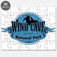 wind cave 3 Puzzle