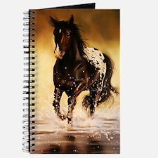 Running free Journal