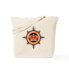 Emergency Service Volunteers Tote Bag