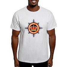 Emergency Service Volunteers T-Shirt