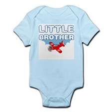Little Brother - Airplane Body Suit