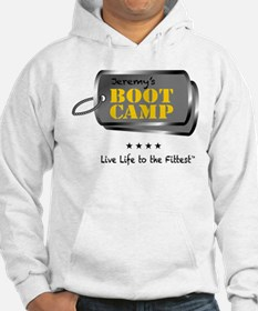 Live Life to the Fittest Hoodie