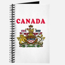 Canada Coat Of Arms Designs Journal