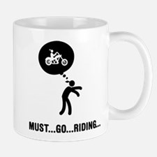 Chopper Riding Mug