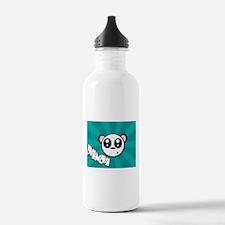 Fun Panda Cartoon Water Bottle
