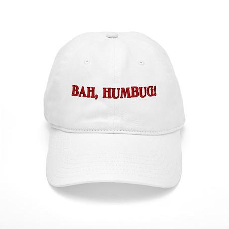 Bah Humbug Cap