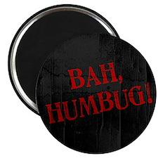 Bah Humbug Magnet