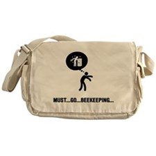 Beekeeper Messenger Bag
