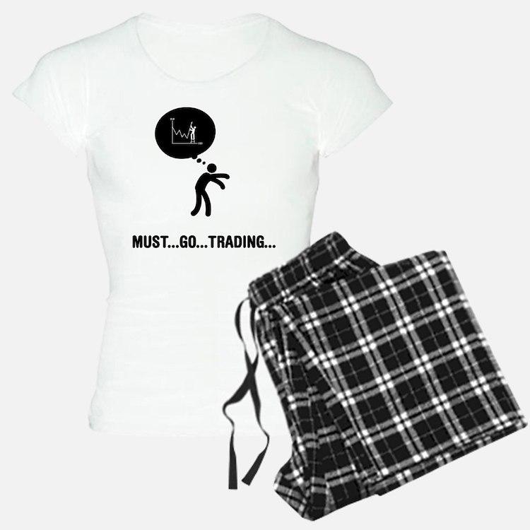 Financial Trader Pajamas