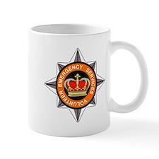 Emergency Service Volunteers Small Mug