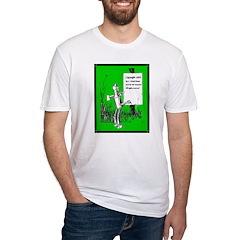 Tin Man (Copyright Page) Shirt