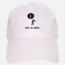 Baker Baseball Baseball Cap