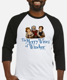 The Merry Wives of Windsor Baseball Jersey