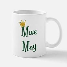 Miss May Small Small Mug