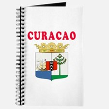 Curacao Coat Of Arms Designs Journal