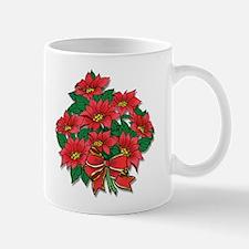 Poinsettia 11oz. Mug