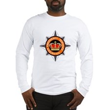 Emergency Service Volunteers Long Sleeve T-Shirt