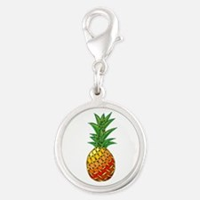 Pineapple Charms