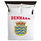 Denmark Duvet Covers