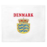 Denmark Duvet Covers