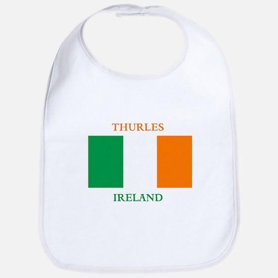 Thurles Ireland Bib