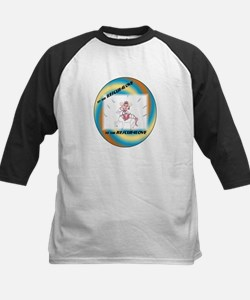 All4Love To The Rescue4Love Baseball Jersey