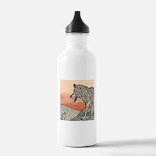 Wolf Valley Water Bottle