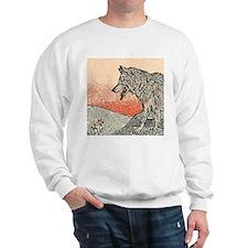 Wolf Valley Sweatshirt