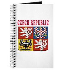 Czech Republic Coat Of Arms Designs Journal