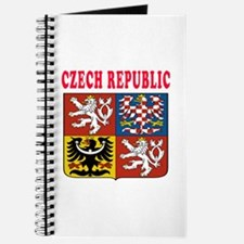 Czech Republic Coat Of Arms Designs Journal