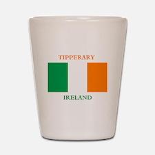 Tipperary Ireland Shot Glass