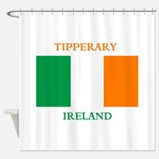 Tipperary Ireland Shower Curtain