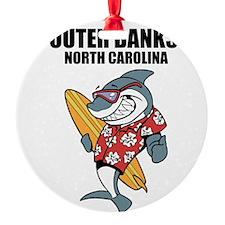 Outer Banks, North Carolina Ornament