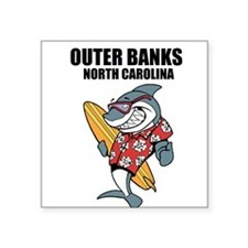 Outer Banks, North Carolina Sticker