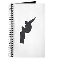 Snowboarding Snowboard Journal