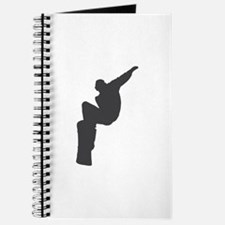 Snowboarding Snowboard Journal