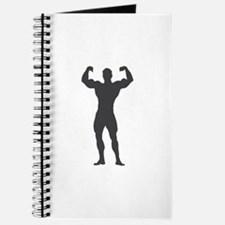 Bodybuilder Bodybuilding Journal