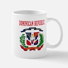 Dominican Republic Coat Of Arms Designs Mug