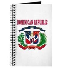Dominican Republic Coat Of Arms Designs Journal