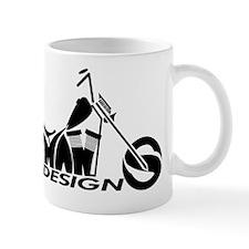 GMAN DESIGNS OFFICIAL LOGO Mug