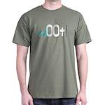 w00t! (woot) Gamer Green T-Shirt