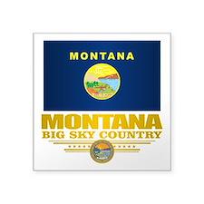 Montana Pride Sticker