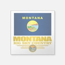 Montana Pride Sticker