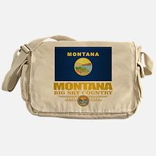 Montana Pride Messenger Bag