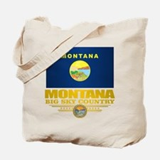 Montana Pride Tote Bag