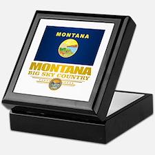 Montana Pride Keepsake Box