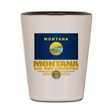 Montana Pride Shot Glass