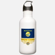 Montana Pride Water Bottle