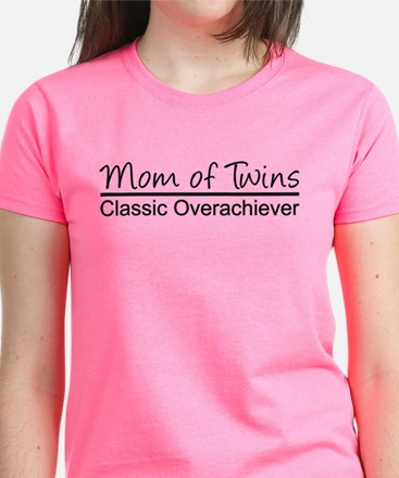CLASSIC OVERACHIEVER T-Shirt